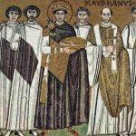Justiniano, emperador bizantino 527-565