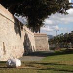 Murallas de Carlos III