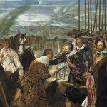 La Rendición de Breda de Velazquez