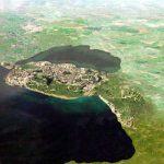 Topografía de Cartagena