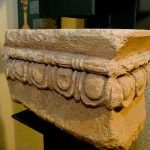 Capitel ibérico