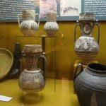 Cerámicas islámicas vía Museo del Teatro Romano