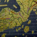 Mapa Al Isidri s.XII
